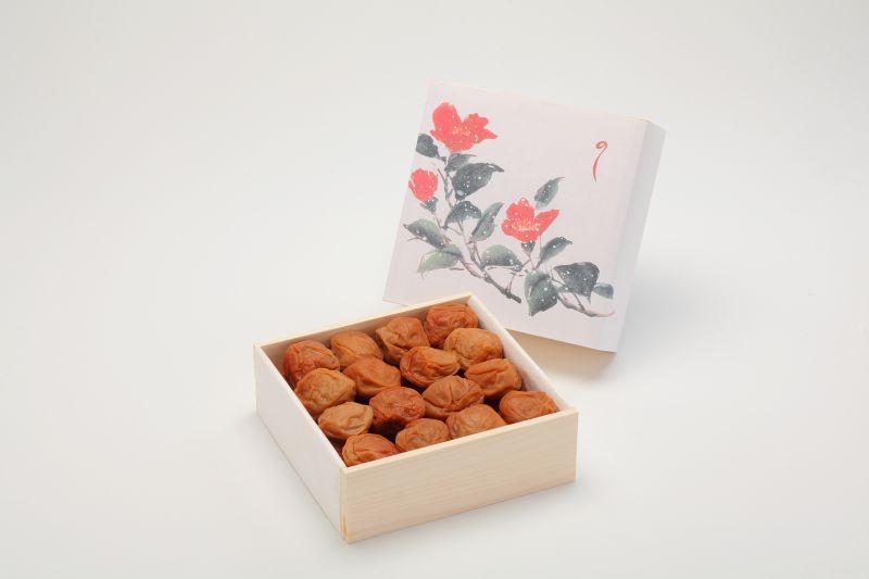 画像1: すい〜と<甘口>【塩分7%】木箱入 1.1kg入 (1)