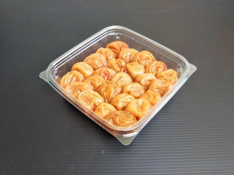 画像1: すい〜と<甘口>【塩分7%】ご家庭用容器入 270g入 (1)