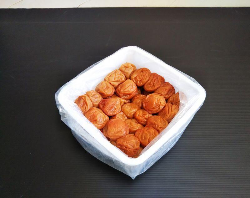 画像1: まろやか【塩分6%】ご家庭用容器入 1.3kg入 (1)